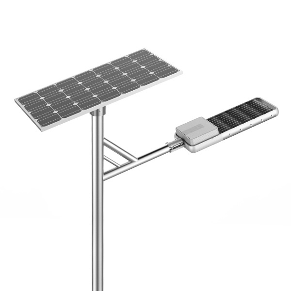 Solar Street Light All In Two Solar Street Light (SSL-I)