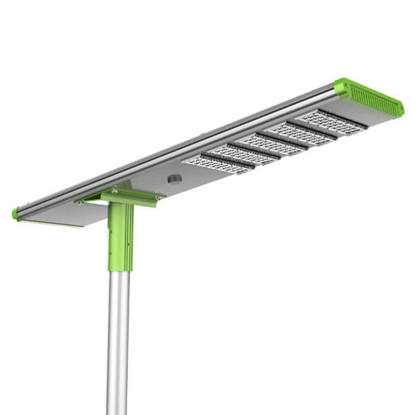 Adjustable LED Module All In One Solar Street Light (SLA)