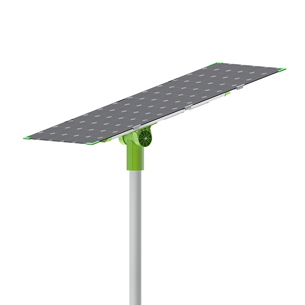 Double sided Solar Panel