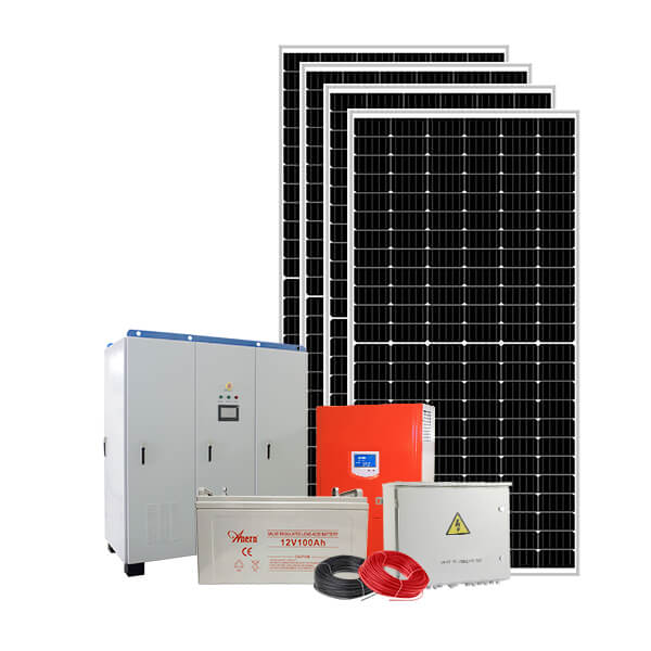 AN-off-grid-100KW