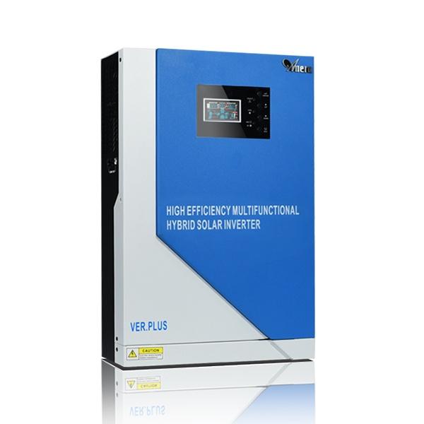 WIFI Monitoring Solar Inverter