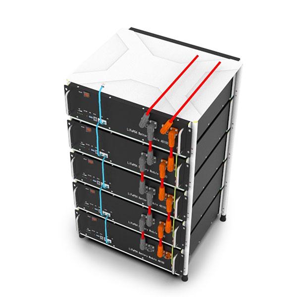 Solar LifePo4 Lithium Battery