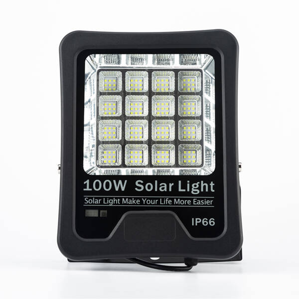 LED FlashLight 100w