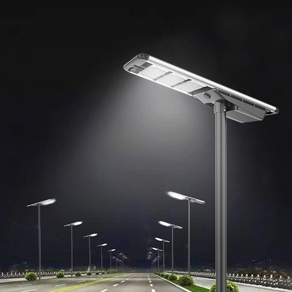Enlarged LED Module Solar Street Light 2021