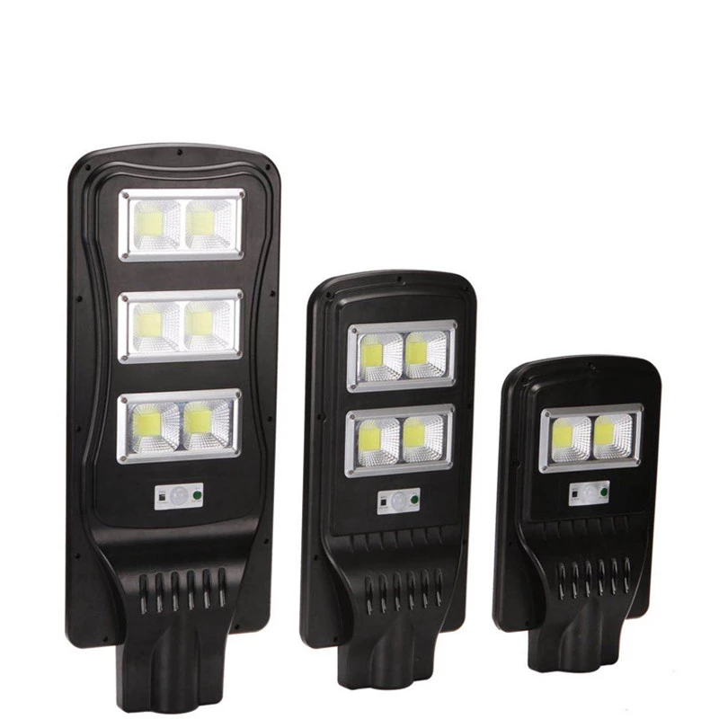 7 Steps to install 90w led solar street light System in 2021