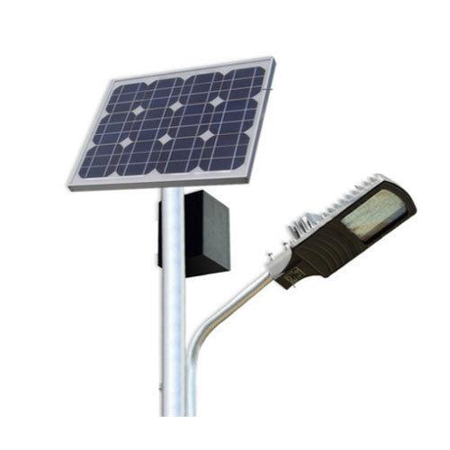 solar powered street lights 2021