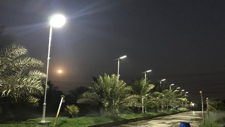 What are smart solar street lights and why do you need it?