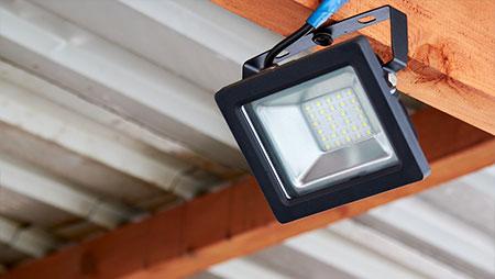 10 Advantages of Installing solar led flood lights in 2021