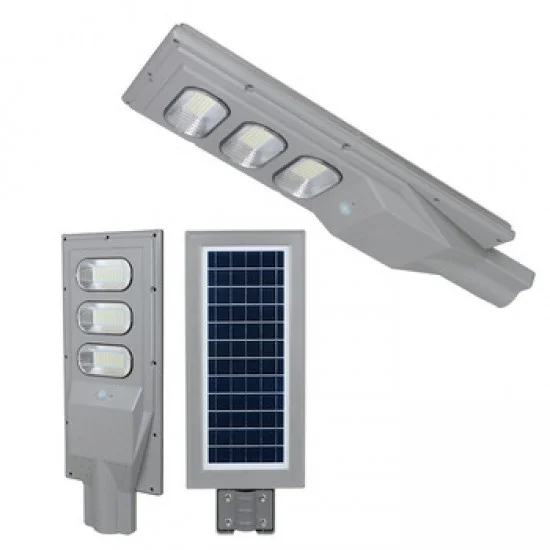 Which is the best solar led street light for industrial areas?