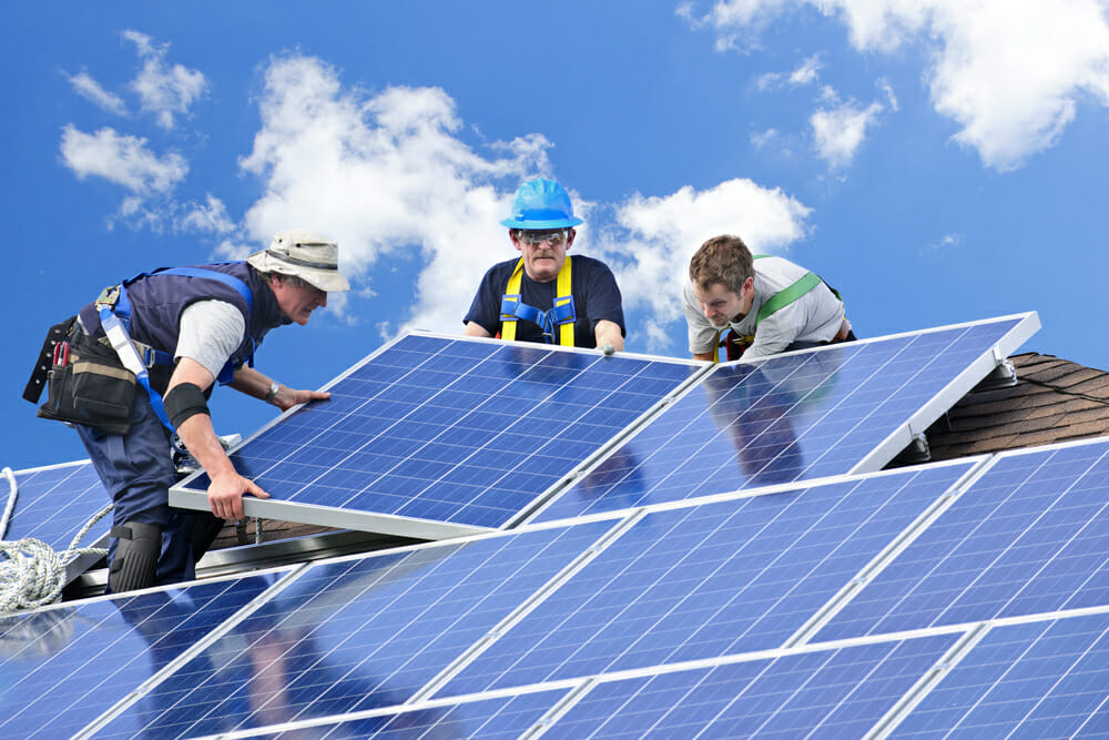What are solar power systems prices in 2021?